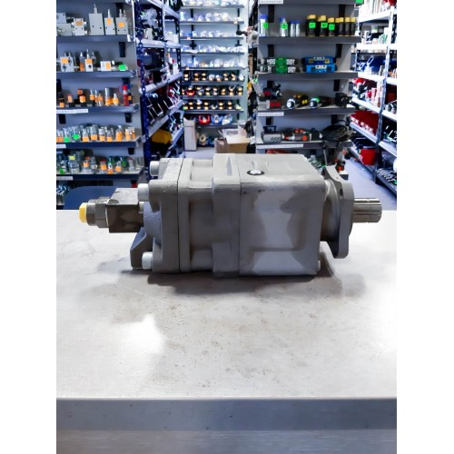 Pompa Sunfab dwuobwodowa 2x53L