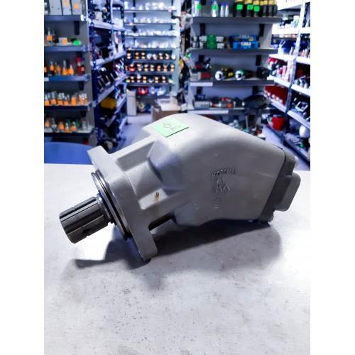 Pompa tłoczkowa HiDromas...