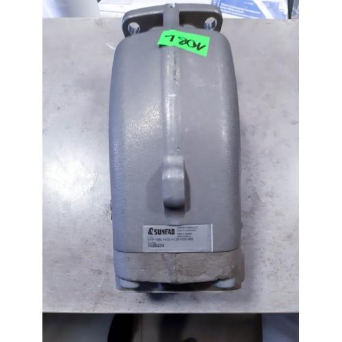 Pompa tłoczkowa Sunfab 108L