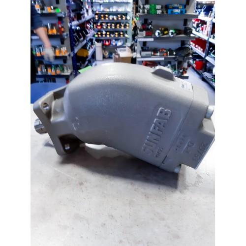 Pompa tłoczkowa Sunfab 130L