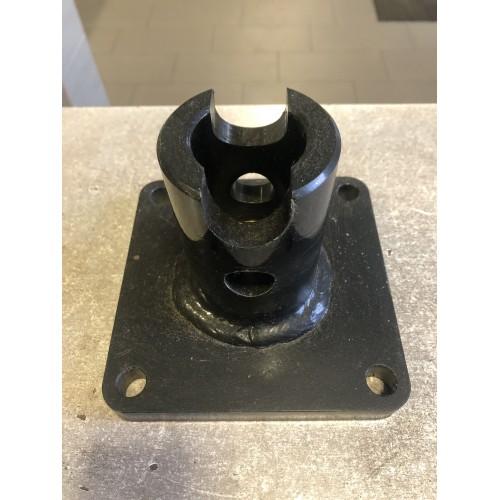 Łącznik widły-rotator